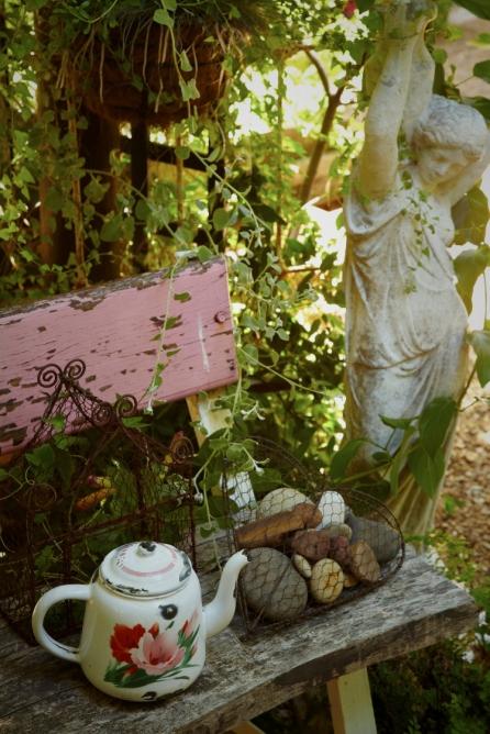 Karen's Garden