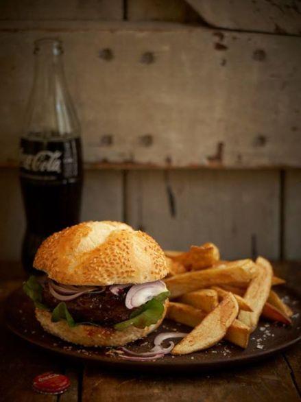 Food: Lisa Clark
