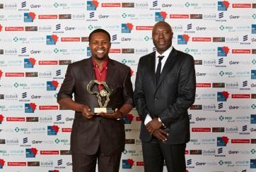 Digital Platform Award163