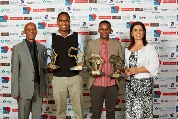 CNN Multichoice African Journalist Awards