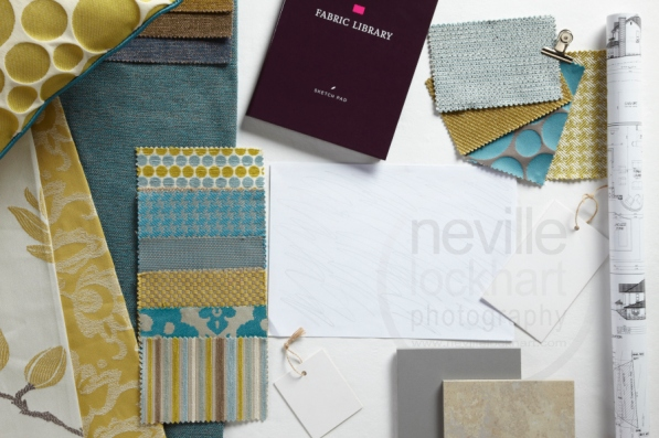Fabric Library
