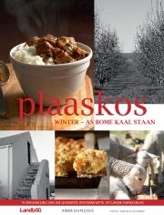 Plaaskos Winter