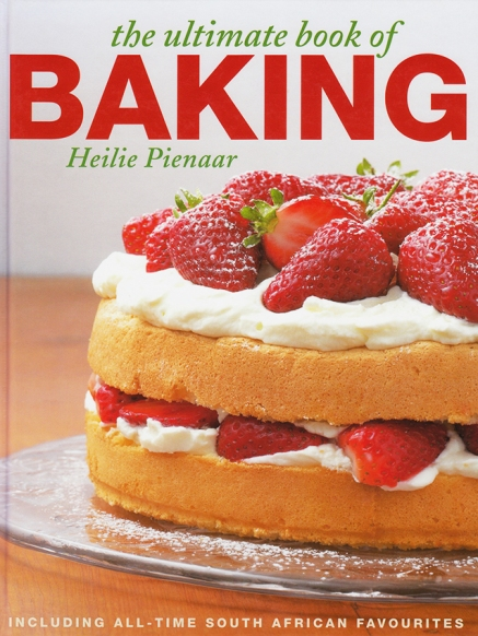 The Ultimate Book Of Baking