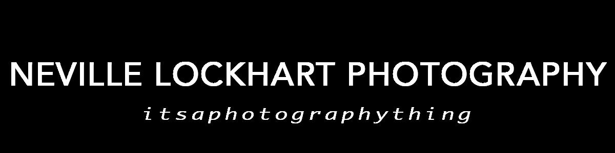 NEVILLE LOCKHART PHOTOGRAPHY